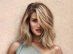 Latest long Medium Hairstyle