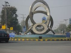 Lalakjan Chowk, Lahore. (By www.flickr.com/photos/55589570@N00/)