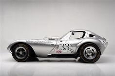 1964 Cheetah Race Car