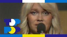 Abba - SOS (1975) at Dutch Television TopPop. #abba #70s #hits1975