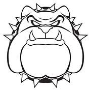 11 Best Bulldog Clipart Images Bulldog Clipart Clip Art English