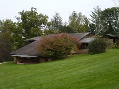 Taliesin - Frank Lloyd Wright