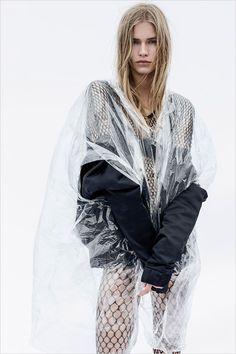 Kirstin Liljegren for Styleby Magazine by Marco van Rijt
