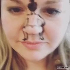 Du nose twerking – WikiLinks