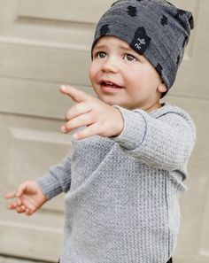 Cute Kids Fashion, Little Boy Fashion, Toddler Fashion, Rompers For Kids, Girls Rompers, Waffle Shirt, Cool Kids Clothes, Cute Little Boys, Toddler Boy Outfits