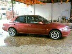 [For Sale:] Honda Civic 95 : Cars • Cagayan de Oro | Tsada Speaks - Discuss, speak, buy and sell. http://www.tsadaspeaks.com/viewtopic.php?f=27&t=1086