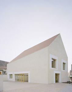 Az oviban rajzolt házak reneszánszát éljük - KOR Tübingen