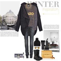"""""""Winter inspiration-4 / 12.2013"""" by jelena-m-s on Polyvore"""