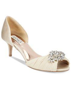 38016ca422d5 38 Best Carry Me Down The Aisle - Wedding Shoes images