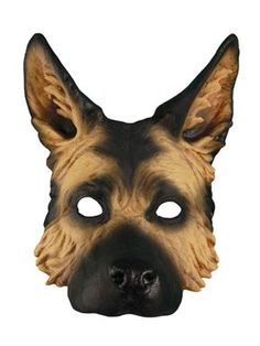 Masks On Pinterest Animal Masks Mask For Kids And