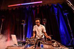 DJ Kenzehero at the GoodLuck Bar. Johannesburg  https://www.facebook.com/henry.engelbrecht
