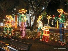 christmas in puerto rico municipality juana daz puerto rico - Puerto Rico Christmas Traditions