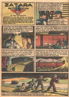 Action Comics #1 page 22