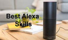High Tech Gadgets in Today's Life Alexa Dot, Alexa Echo, Alexa Tricks, Amazon Echo Tips, Alexa Skills, Smart Home Automation, High Tech Gadgets, Security Cameras For Home, Elegant