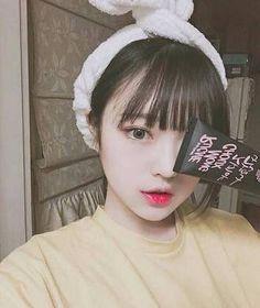 Boy Fashion, Korean Fashion, Choi Hee, Face Images, Ulzzang Korean Girl, Japan Girl, Asian Beauty, Cute Girls, Yuri