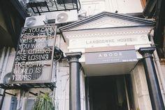 ABODE/Bombay