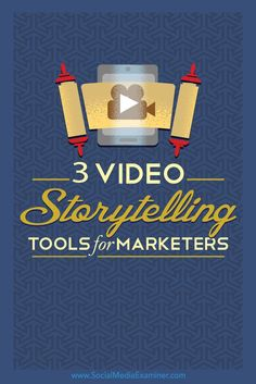 Do you want to create social media videos for your business? The right apps make it easy to produce social videos by yourself in minutes. In this article, you��ll discover three tools and step-by-step tutorials to help you create stunning promotional vid