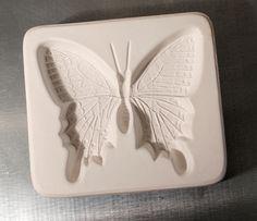 Glass Mold CPILF107ButterflyFritCastMold