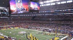 AT&T incrementa en 150 por ciento su capacidad durante Super Bowl 50 - https://webadictos.com/2016/02/09/att-super-bowl-50/?utm_source=PN&utm_medium=Pinterest&utm_campaign=PN%2Bposts