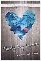 Summer Reading List for Teen Girls