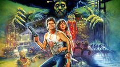 John Carpenter Hasn't Heard Anything About The Big Trouble In Little China Remake Yet