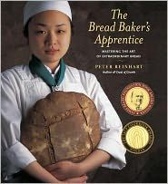 The Bread Baker's Apprentice- SO easy to make homemade breads now.  And without a breadmaker, they're fantastic!