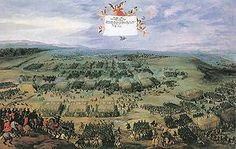 Battle of White Mountain  Part of the Thirty Years' War  Battle of White Mountain  The Battle of White Mountain (1620), where Spanish-Imperial forces under Johan Tzerclaes, Count of Tilly won a decisive victory.