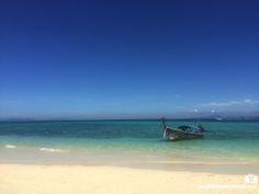 Viagens que sonhamos: Bamboo e Mosquito Island | Um passeio para visitar as duas ilhas