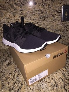 38f273de37c2 Reebok Men s Hydrorush TR Athletic Running Shoes BLACK PICK SIZE NWB Size  9.5  fashion  clothing  shoes  accessories  mensshoes  athleticshoes (ebay  link)