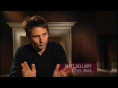 Matt Bellamy on I'm in a Rock 'n' Roll Band!