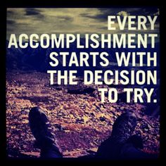 #Accomplishment #quote ~ 1/15/14 Today I'm grateful for being able to accomplish quite a lot at work.