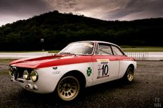 Idea: How about Photos of 105 GT's only? Alfa Romeo Bulletin Board & Forums