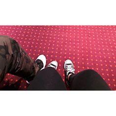 Sneaker swag lol #cute #interraciallove #interracialcouple
