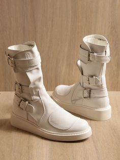 Sneakers – Just Fire Fits Ann Demeulemeester, Me Too Shoes, Men's Shoes, Shoe Boots, Shoe Bag, Designer Clothes For Men, Designer Shoes, Designer Clothing, Fashion Boots