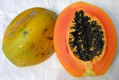 If I could only eat one food til I died....Papaya would be my choice. :)