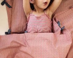 ORGANIC Toddler Bedding set