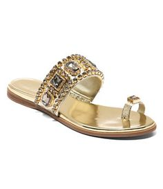 5964873dbec3a7 Vince Camuto Analisa Toe-Ring Sandals