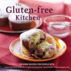 The Gluten-free Kitchen is a collection of 100 new recipes from renowned dietitian Sue Shepard, author of the popular Gluten-free Cooking.  In every recipe, Sue's passion for flavour and her commitment to good nutrition shine through.  Home cooks will love her hearty soups and casseroles, spicy stir-fries, comforting side dishes and fabulous array of desserts and baked goods, and benefit from her straightforward advice on how to source and use specialist ingredients.