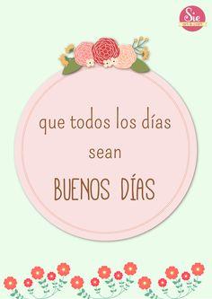 Buenos días ♥ seguinos: www.facebook.com/sieartcraft