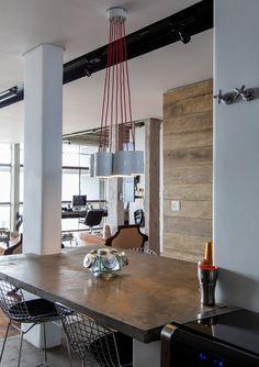 Open house - Sandro Costa. Veja: http://www.casadevalentina.com.br/blog/detalhes/open-house--sandro-costa-3041 #decor #decoracao #interior #design #casa #home #house #idea #ideia #detalhes #details #openhouse #style #estilo #casadevalentina #diningroom #saladejantar