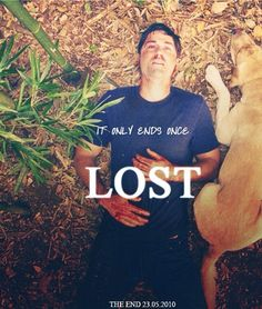 LOST - Pilot and The End