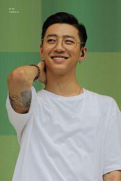 Bang Yongguk ~ BAP