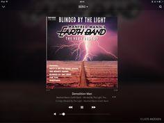 """Auf @Sonos läuft gerade """"Demolition Man"""" von Manfred Mann's Earth Band #NowPlaying"""