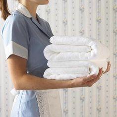 Organize sem Frescuras | Rafaela Oliveira » Arquivos » Como treinar a empregada doméstica