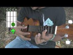 ▶ Uke Minutes 33 - How To Tune Your Ukulele - YouTube