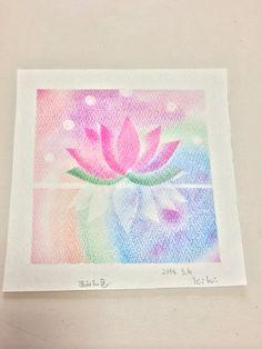 ハンドメイド:パステルアート      http://s.ameblo.jp/twinkly-kiki/ 奈良でパステルアートインストラクターをしていますkikiです。