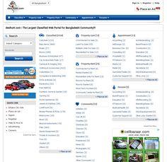 Classified website Development by Vtech the best in web designing