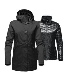 0ee3f9d6f6d Women s Aeliana Triclimate® North Face Women