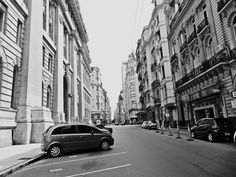 https://flic.kr/s/aHskBPgviq | Calle Tucumán between Libertad & Talcahuano, Buenos Aires | Calle Tucumán between Libertad & Talcahuano, Buenos Aires