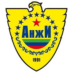 Logo  Anzji Machatsjkala